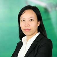 Thi Thanh Son Nguyen, Deputy Chief Executive Officer (Strategy and International Co-operation Division), LienVietPostBank