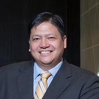 John Eric Francia, Chief Executive Officer, AC Energy | Managing Director, Ayala Corporation