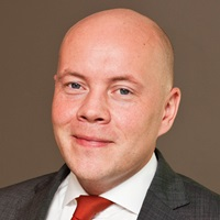 Edgare Kerkwijk, Board Member, Asia Wind Energy Association | Partner, Asia Green Capital
