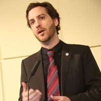 "Tobias Cossen, Head of Project ""Support to the Up-scaling of Wind Power"", GIZ"