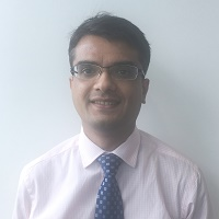 Sujay Shah | Director Of Investment Banking | Standard Chartered » speaking at Future Energy Show