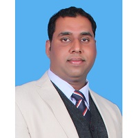 Manish Yadav, Instructor & Member, International Air Transport Association (IATA) | Assistant Professor, Faculty o, Modern College of Business & Sciences, Oman