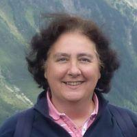 Diane Kleinermans at World Orphan Drug Congress 2018