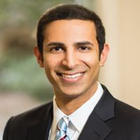Kush Parmar, Managing Partner, 5A.M. Ventures