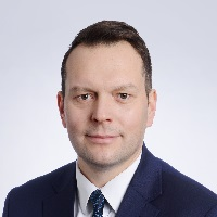 Pawel Janus, Director of E.T.F. Strategist and Researcher, UBS