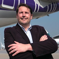 Andrew Cowen, Chief Executive Officer, U-FLY Alliance