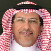 Alwalid Alekrish, VP - Programs & Projects, Arriyadh Development Authority