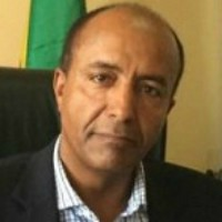Eng Getachew Betru, CEO, Ethiopian Railway Corporation