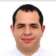Omiros Fanariotis, Procurement Manager-Capital Equipment, Etihad Rail