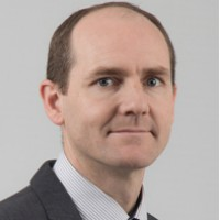 Nathan Wiles, General Manager - Projects, Oman Rail