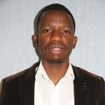 Malusi Dlamini, Water Loss Engineer, Swaziland Water Services