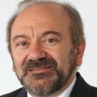 Howard Rosen at Middle East Rail 2019