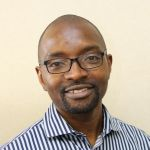 Mthokozisi Ncube, Water Sector Specialist, Development Bank of Southern Africa