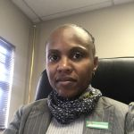 Victoria M. Tshabalala, Head of Scientific Services, Gert Sibande District Municipality