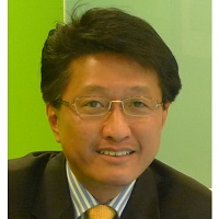 Richie Lee, CEO, K.S. Lee Energy