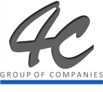 4C Group at Seamless Africa 2018
