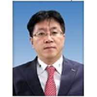 Jung Gyeong Woo, Director of IT, Korail