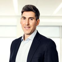 David Bonita, Private Equity Partner, Orbimed Advisors