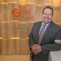 Paulo Miranda, Chief Experience Officer, GOL Linhas Aereas Inteligentes SA