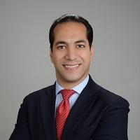 Ali Sadr, Chairman, Pilatus Bank