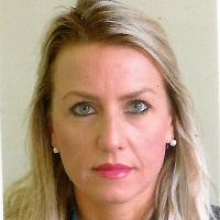Maria Rende, Sales Specialist, Maco Pharma