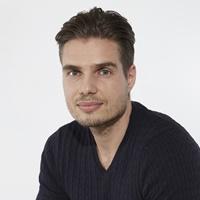 Martin Toft Sorensen at Seamless Thailand 2018