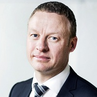 Søren Boysen, Director of Technical Division, Banedanmark