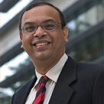 Gunaretnam Rajagopal, Vice President, Computational Sciences, Janssen Research & Development