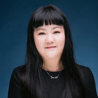 Gloria Wang at Phar-East 2019