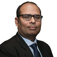 Rajit Nanda, Chief Investment Officer, ACWA Power