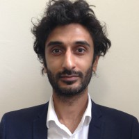 Waleed Ahmed, Rail Development, The Go-Ahead Group Plc