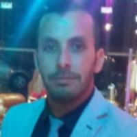 Riyad Berraida at Middle East Rail 2019