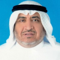 Mohammad Saud Alhadbah at Middle East Rail 2018
