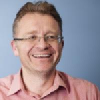 Rickard Jones, Author, AgileHR Manifesto