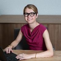 Jane Muir Sands, Vice President Workplace, Unilever