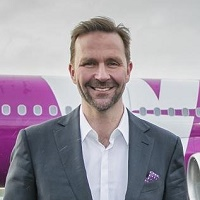 Skúli Mogensen, Founder & Chief Executive Officer, WOW air