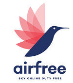 Airfree at Aviation Festival Asia 2018