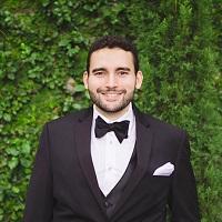 Luis Felipe Rivera at Wealth 2.0