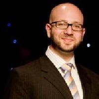 Jeffrey Haas at World Gaming Executive Summit 2018