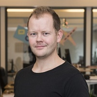 David Gunnarsson, Chief Executive Officer, Dohop