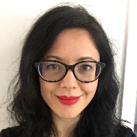 Giulia Lupato, Senior Policy Advisor, PIMFA