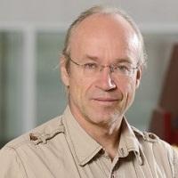 Juergen Eils, Head of Data Management and Genomics IT, German Cancer Research Center (DKFZ)