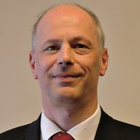 Ralph Luijt, Manager Energy and Environment, NS Reizigers