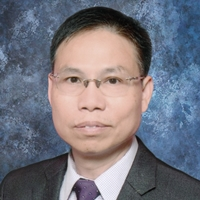 Wilson Ho at Asia Pacific Rail 2018