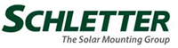 Schletter (Shanghai) Solar Technology Co Ltd at The Solar Show Vietnam 2018