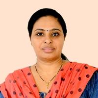 Prathibha Shetty at Phar-East 2018