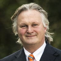 Pier Eringa, Chief Executive Officer, ProRail