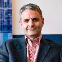 Julien De Salaberry at World Precision Medicine Congress