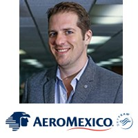Brian Gross, Vice President of Digital Innovation, Aeromexico
