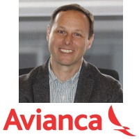 Santiago Aldana, CDO & CIO, Avianca